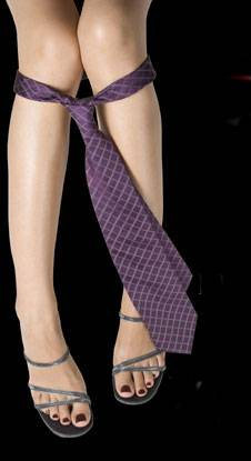 интересна вратовръзка